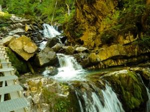 Wasserfall Treppe-0402